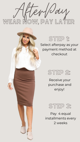 afterpay luxe house of couture