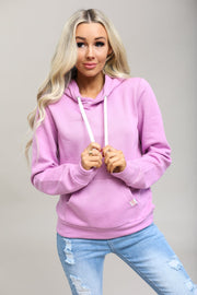 Reflex Coming Soon Haisley Hooded Sweatshirt