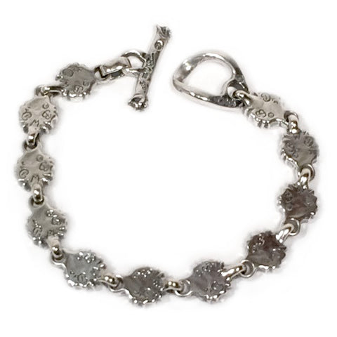 Small Cherry Blossom Bracelet