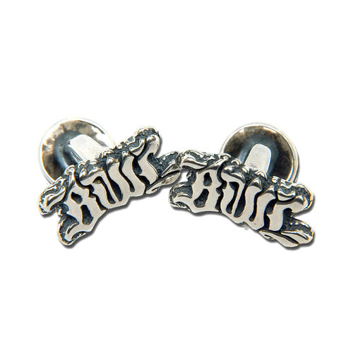 BWL Logo Cuff Links