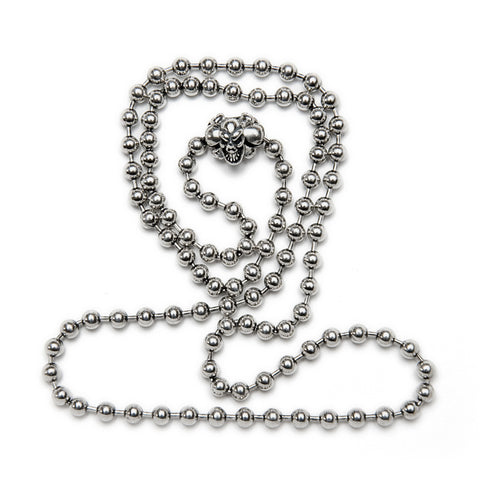 Medium Ball Chain Necklace