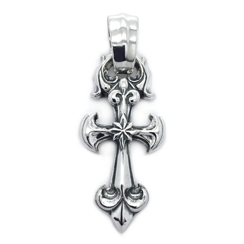 Large Sailor Cross Pendant