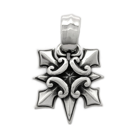 Cross Dagger Pendant