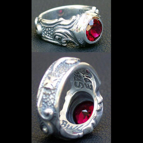 CZ Special Edition Ring