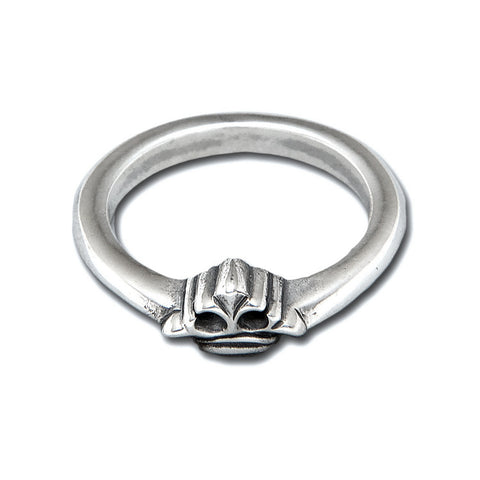 X-Small Crown Ring