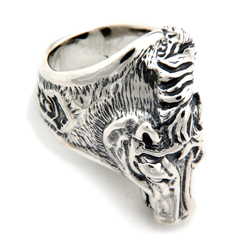 Horse Ring
