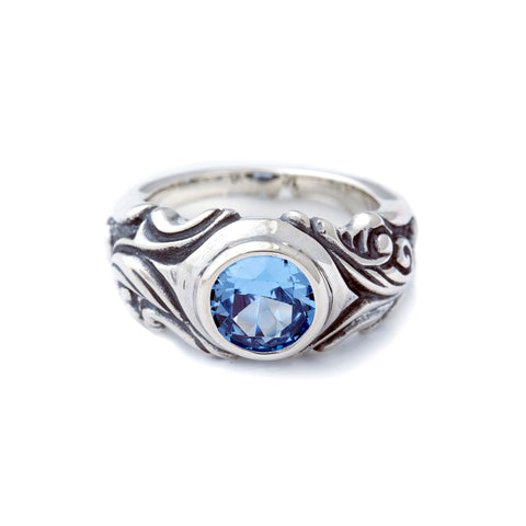 8mm Stone Special Edition Ring