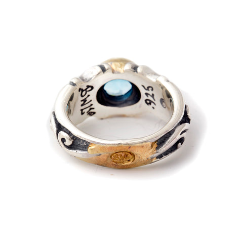 8mm Stone Special Edition Ring Bill's Way