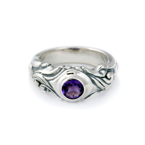 6mm Stone Special Edition Ring