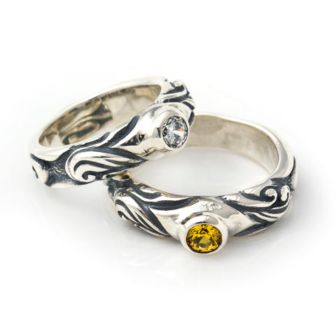 4mm Stone Special Edition Ring