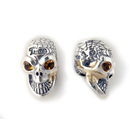 Vintage Skull Bead Set Web Exclusive