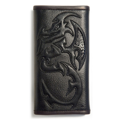 Tribal Dragon Wallet