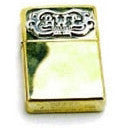 Lighter with BWL Logo