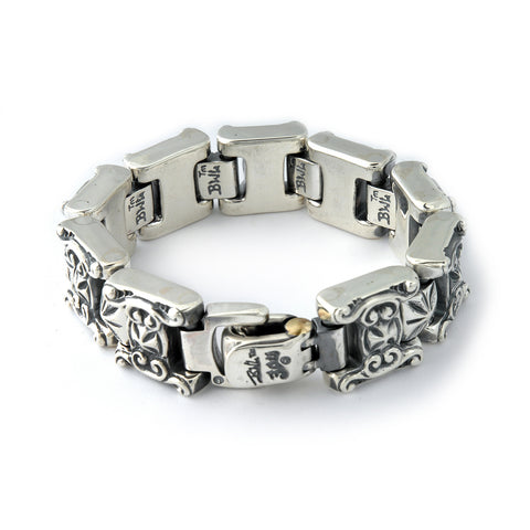30th Anniversary Wide/Thick (1995) Bracelet