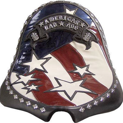BWL Custom Motorcycle Seat