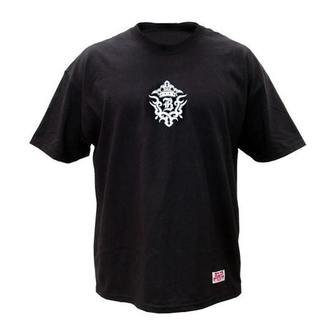 Tribal B Crown T-shirt