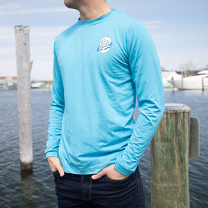 WhiteWater Longsleeve Performance Shirt - Unisex
