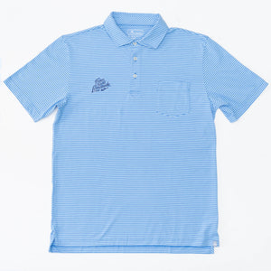 Peter Millar Performance Pocket Polo