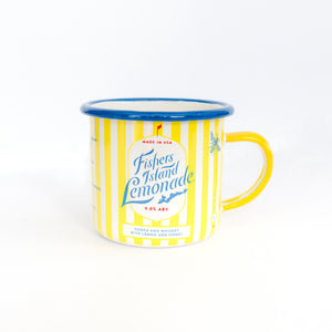 Hot Lemon Toddy Mug