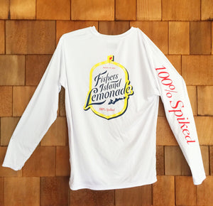 Classic Longsleeve Performance Shirt