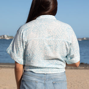 Shinesty Women's Hawaiian Shirt