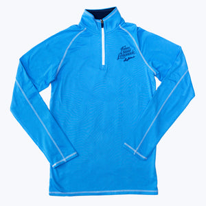 WhiteWater 1/4 Zip New Harbor Pullover