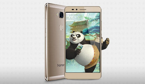 Honor 5X launched