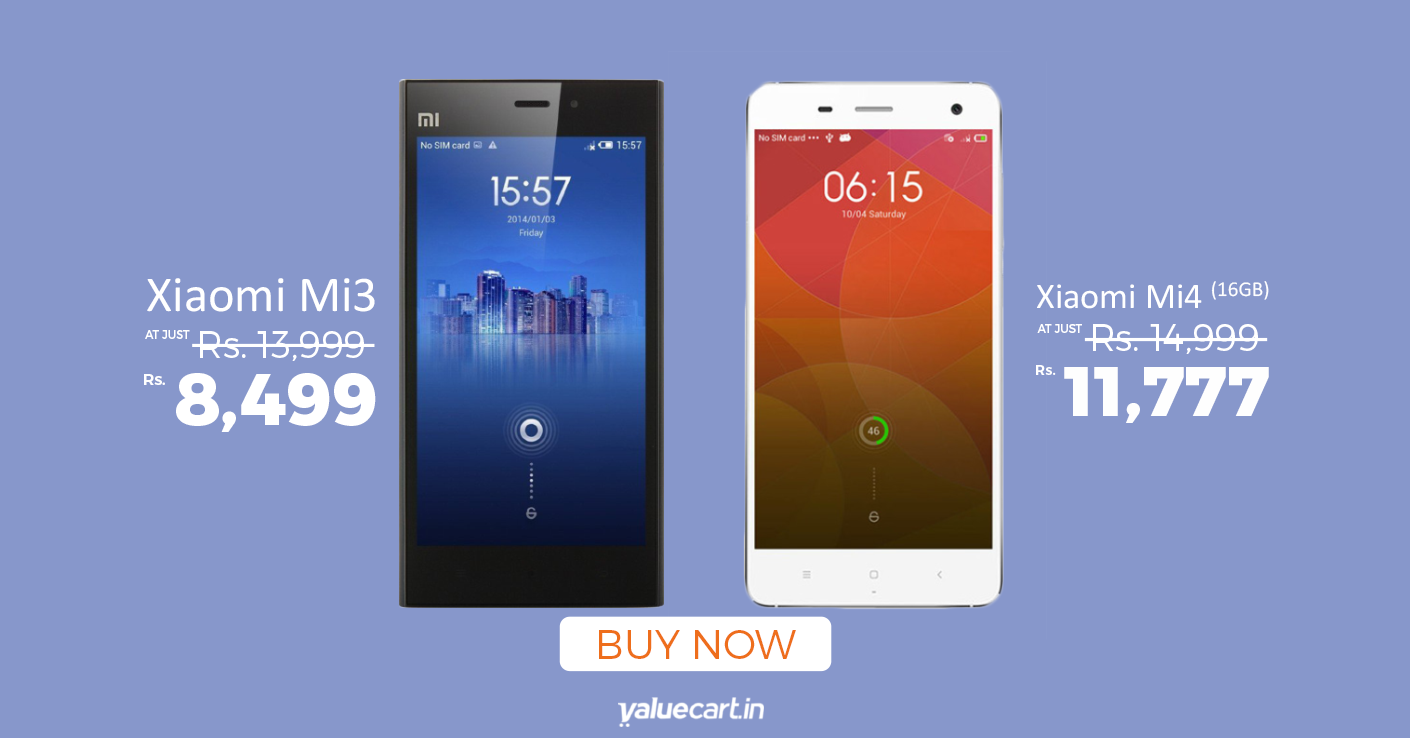 Xiaomi-Mi4-64GB-marshmallow-Rs.12999-Valuecart