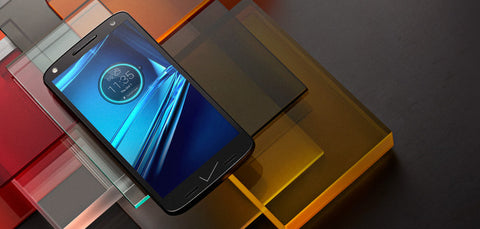 Motorola Droid Turbo 2 Announced