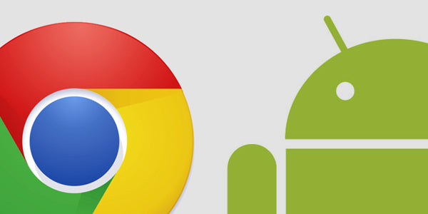 Chrome os to merge with Android