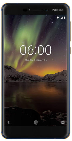 Used Nokia 6.1 64GB