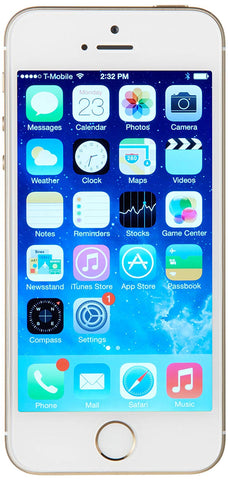 Apple iPhone 5S | 32 GB
