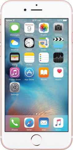 Apple iPhone 6S | 64 GB