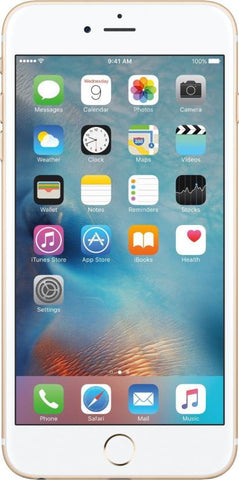 Apple iPhone 6S Plus | 16 GB
