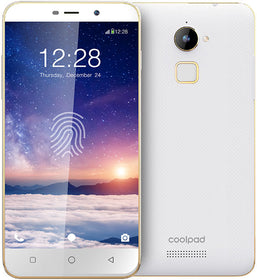 Used Coolpad Note 3 Lite
