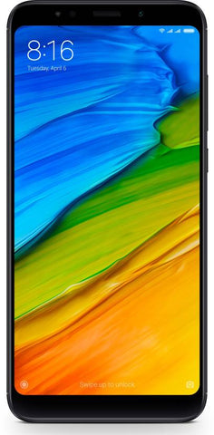 Used Redmi Note 5 64GB