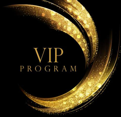 3 month VIP PROGRAM (Complete Business Program)