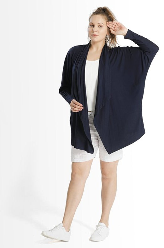 Milly Drapey Cardigan