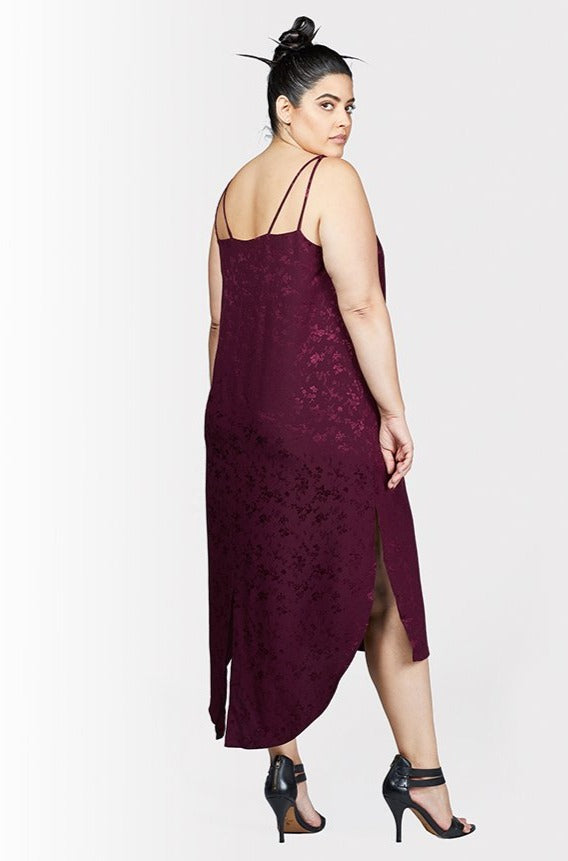 Cece Slip Dress