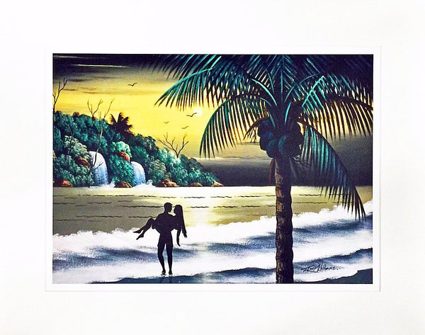 (ML) Caribbean Lovers Paradise One SKU: CLP1-01926