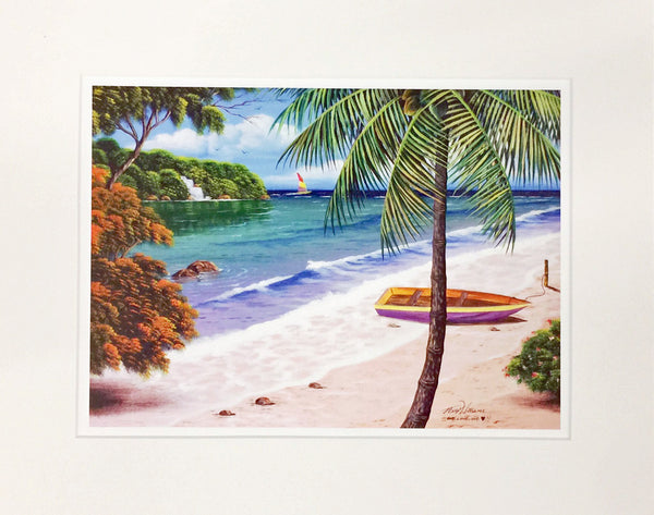 (ML) Caribbean Paradise Island Two  SKU:CPI1-01941