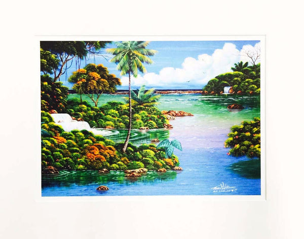 (ML) Caribbean Reef One  SKU: CR1-01948