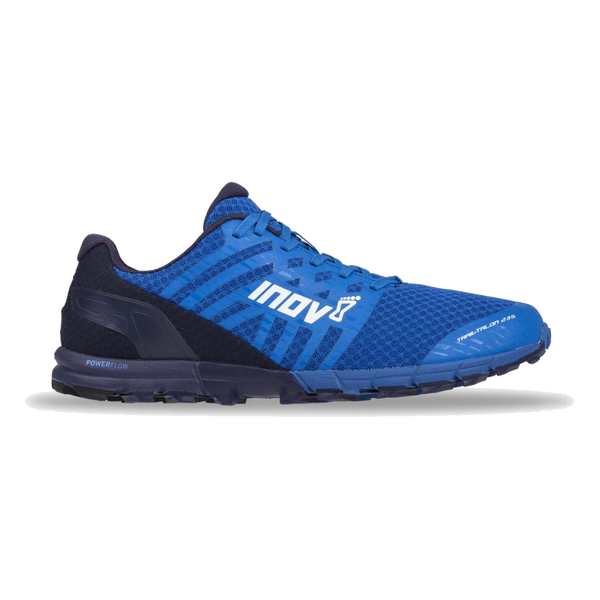 INOV-8 Men's Trailtalon 235 Blue/Navy