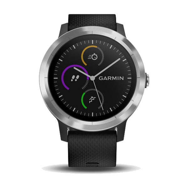 Garmin Vivoactive 3 Black/Stainless