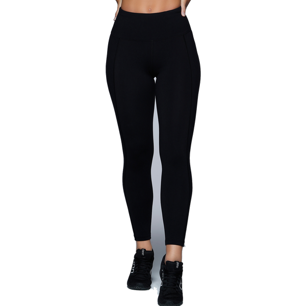 Lorna Jane Women's Ultimate Support Tight Black