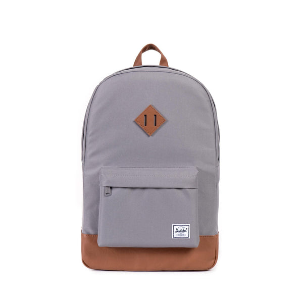 Herschel Heritage Backpack Grey