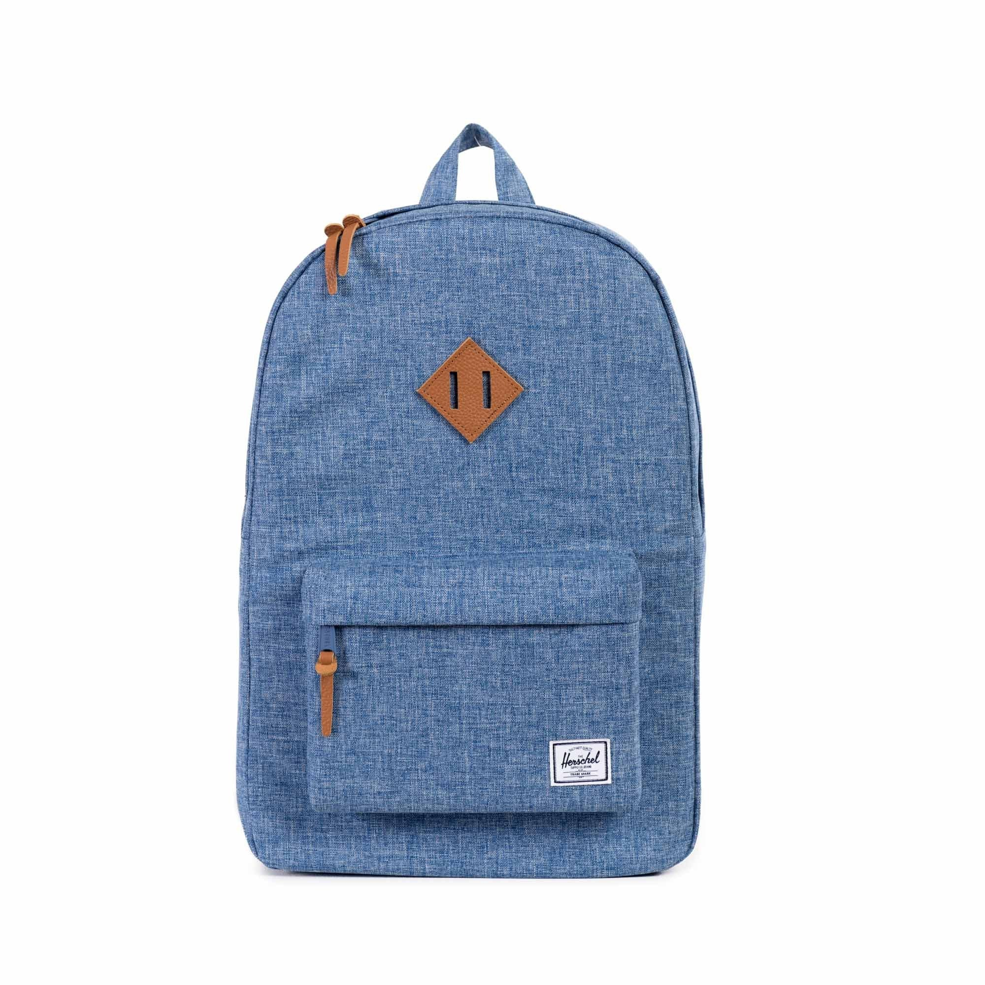 Herschel Heritage Backpack Limoges Crosshatch