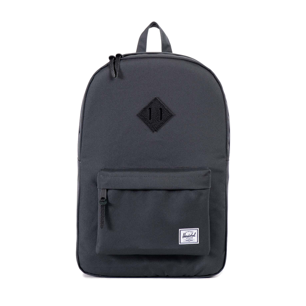 Herschel Heritage 600D Poly Dark Shadow
