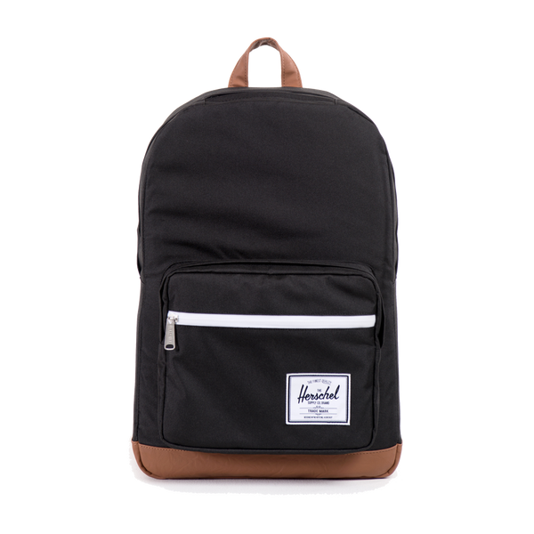 Herschel Pop Quiz 600D Black