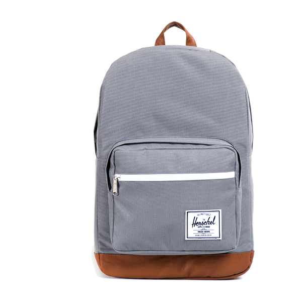 Herschel Pop Quiz 600D Grey